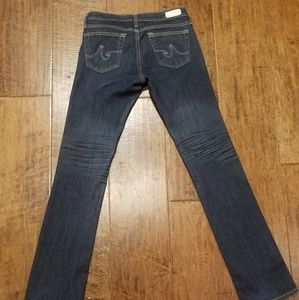 AG Adriano Goldschmied womens jeans 27R